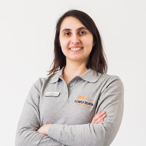 Dra. Mª Soledad Montes Rodriguez